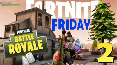 fortnite friday  weekly funny moments  highlights