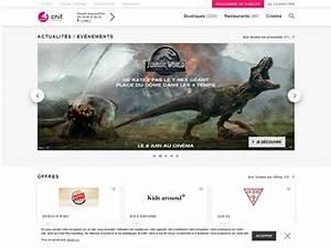 Les Quatre Temps Horaires : centres commerciaux d 39 le de france ~ Dailycaller-alerts.com Idées de Décoration