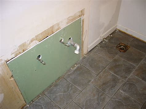 mold resistant drywall flickr photo