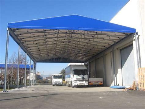 capannone pvc tettoia mobile tunnel a tettoia kopritutto