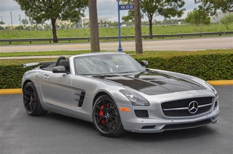 2,817 likes · 10 talking about this. 2015 Mercedes-Benz SLS AMG GT Final Edition - Exotic Car List