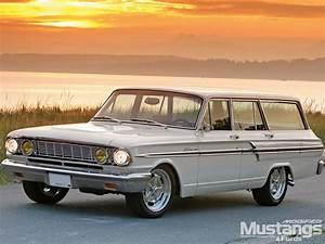 Page 2 - 1964 Ford Fairlane Wagon