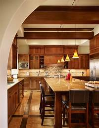 craftsman style kitchen 25 Ways To Remodel Your Craftsman Style Kitchen