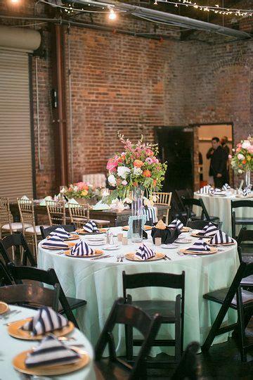 Table Shower Atlanta by Wedding Atlanta King Plow Arts Center
