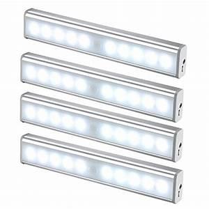 Schrankbeleuchtung Mit Bewegungsmelder : led licht schrankbeleuchtung 28 images nachtlichter ~ Michelbontemps.com Haus und Dekorationen