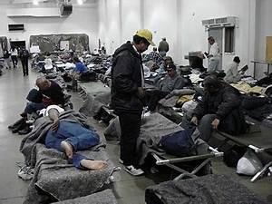 homeless shelter Archives - Julian Omidi