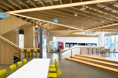 microsoft canada excellence centre architect magazine