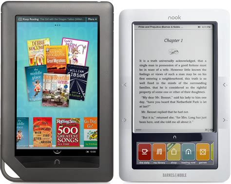 barnes and noble nook books barnes noble nook color review reviews ebook readers