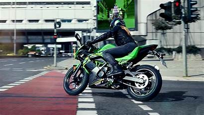 Kawasaki Ninja 125 Motorcycle Motorcycles Speed Wallpapers