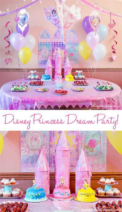 Kids, Party, Disney, Princesses  The Mama Report