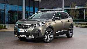 3008 Business Allure : peugeot 3008 1 6 thp 165 eat6 allure 2017 review by car magazine ~ Gottalentnigeria.com Avis de Voitures