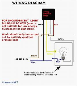 Dual Lite Inverter Wiring Diagram