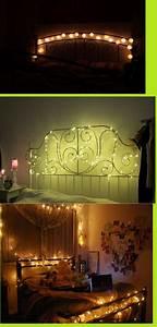 Romantisches Himmelbett Mit Lichterkette : 318 besten lichterketten bilder auf pinterest lichterketten basteln und magazin ~ A.2002-acura-tl-radio.info Haus und Dekorationen