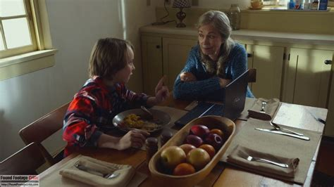 The Visit (2015) Review - Found Footage Critic