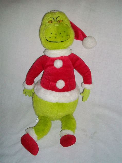 pop up talking grinch 104 best images about looking for a character plush on peanuts snoopy toys