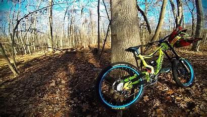 Downhill Mountain Bike Biking Wallpapers Freeride Bicycles
