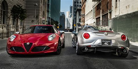 Alfa Romeo Dealers To Go Standalone  Photos (1 Of 3