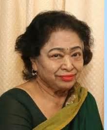 Sakunthala Devi - Great Personalities of the world