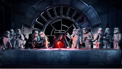 Palpatine Emperor Wallpapers Wars Star Laptop 2022
