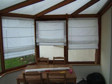 rideaux pour veranda