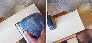 diy pour fabriquer une lampe de salle de bains avec un With carrelage adhesif salle de bain avec lampe led crayon