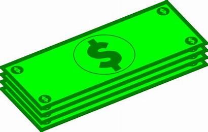 Clip Money Clipart Clipartix Cartoon