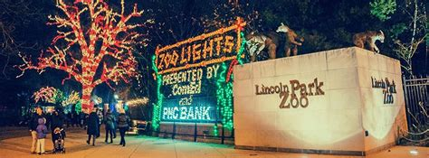 brookfield zoo lights 2017 lincoln park zoolights 2017 in chicago il everfest