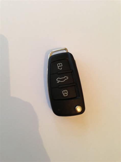 Lost Ford Car Keys Nottingham