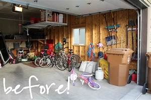 Garage Homologation 5 Places : getting my garage organized part one a girl and a glue gun ~ Medecine-chirurgie-esthetiques.com Avis de Voitures