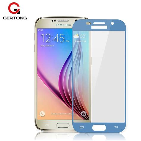 gertong cover tempered glass for samsung galaxy j7 j5