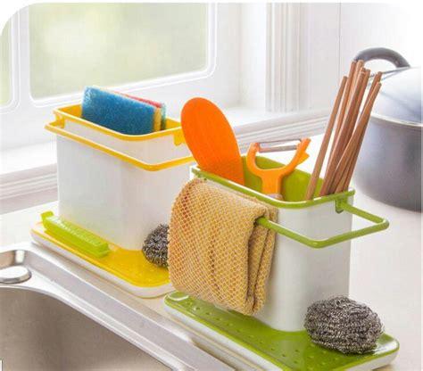 kitchen sink tidy best caddy self draining sink tidy sink aid organizer 2938