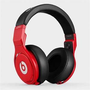 Amazon.com: Beats Pro Wired Over-Ear Headphone - Lil Wayne ...  Headphone