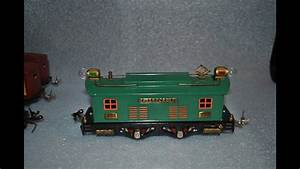1930 U0026 39 S Engine 253 Lionel Prewar Engine