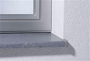 Fensterbank Außen Abdichten : helopal puritamo hirth fensterb nke ~ Orissabook.com Haus und Dekorationen