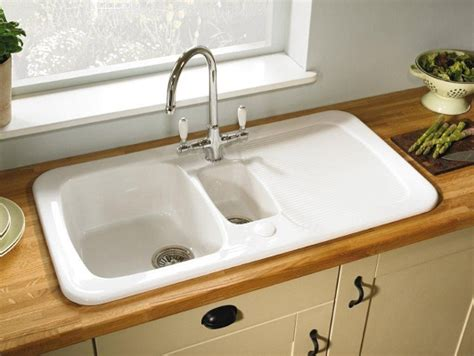 buy ceramic kitchen sink the pros cons of ceramic sinks