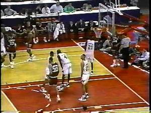 03/20/1992 NCAA SE Regional 1st Round: #11 Temple Owls vs ...