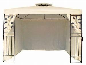 Seitenteile Für Pavillon 3x3 : 45610 4 seitenteile seitenw nde f r 3x3 pavillon pavillion metall beige ebay ~ Frokenaadalensverden.com Haus und Dekorationen