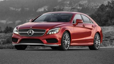 Review Mercedes Cls Class by Mercedes Cls Class 2017 Car Review
