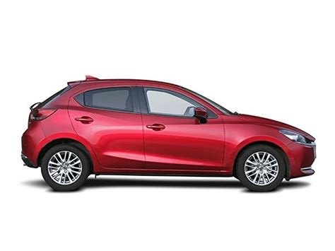 2020 mazda 2 revealed, in australia next year. Mazda Mazda2 Hatchback 1.5 Skyactiv-G Sport Nav 5dr Lease ...