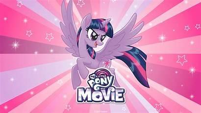 Twilight Mlp Sparkle Desktop Pony Friendship Wikia