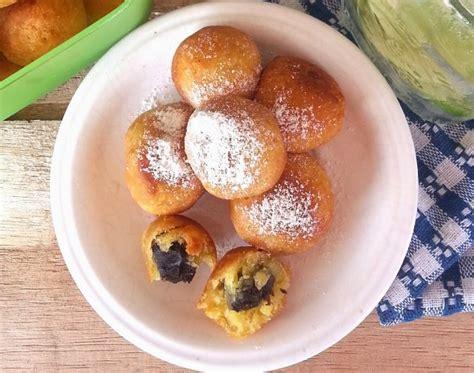 resep kue camilan makanan minuman praktis
