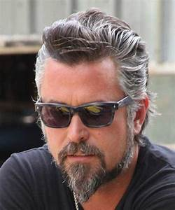 10 Best Men With Gray Hair Mens Hairstyles 2018