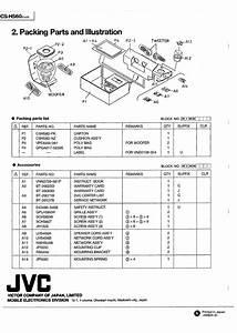 Jvc Cshs60