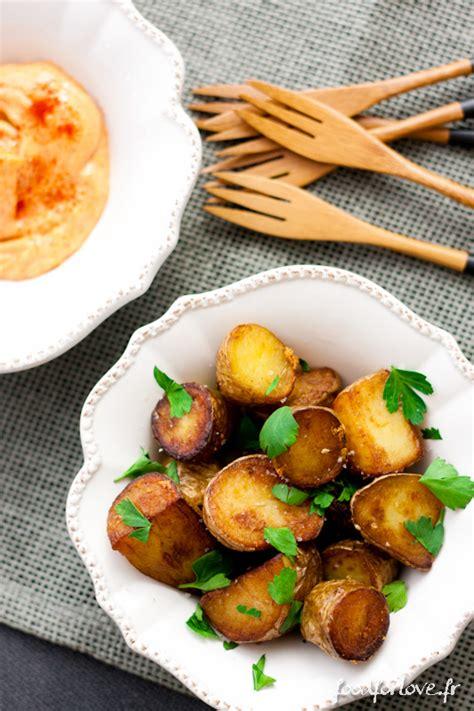 la cuisine br euse de graisses pommes de terre sautées à l 39 ail et à la graisse de canard