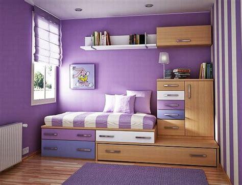 place de chambre comment bien choisir un meuble gain de place en 50 photos