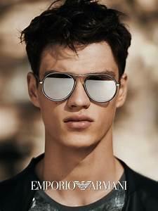 Emporio Armani S/S 16 Eyewear (Emporio Armani)