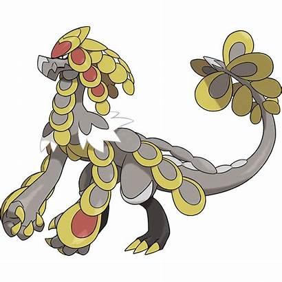 Kommo Pokemon Hakamo Tapu Koko Neoseeker