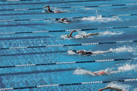 TEMPLO Swim Race Analysis: new features