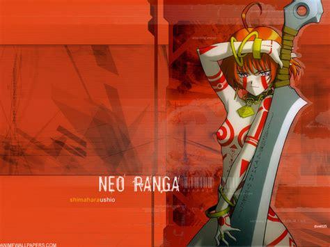 Neo Ranga Wallpaper #6 (anime Wallpapers.com
