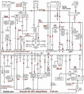 15  1994 Geo Tracker Engine Wiring Diagram Engine Diagram